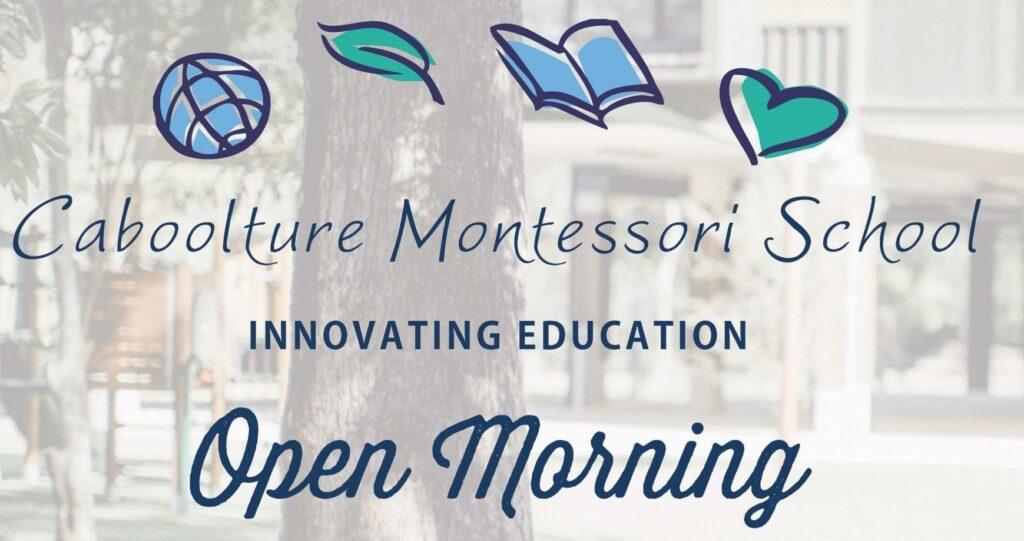 Caboolture Montessori Open Morning Image